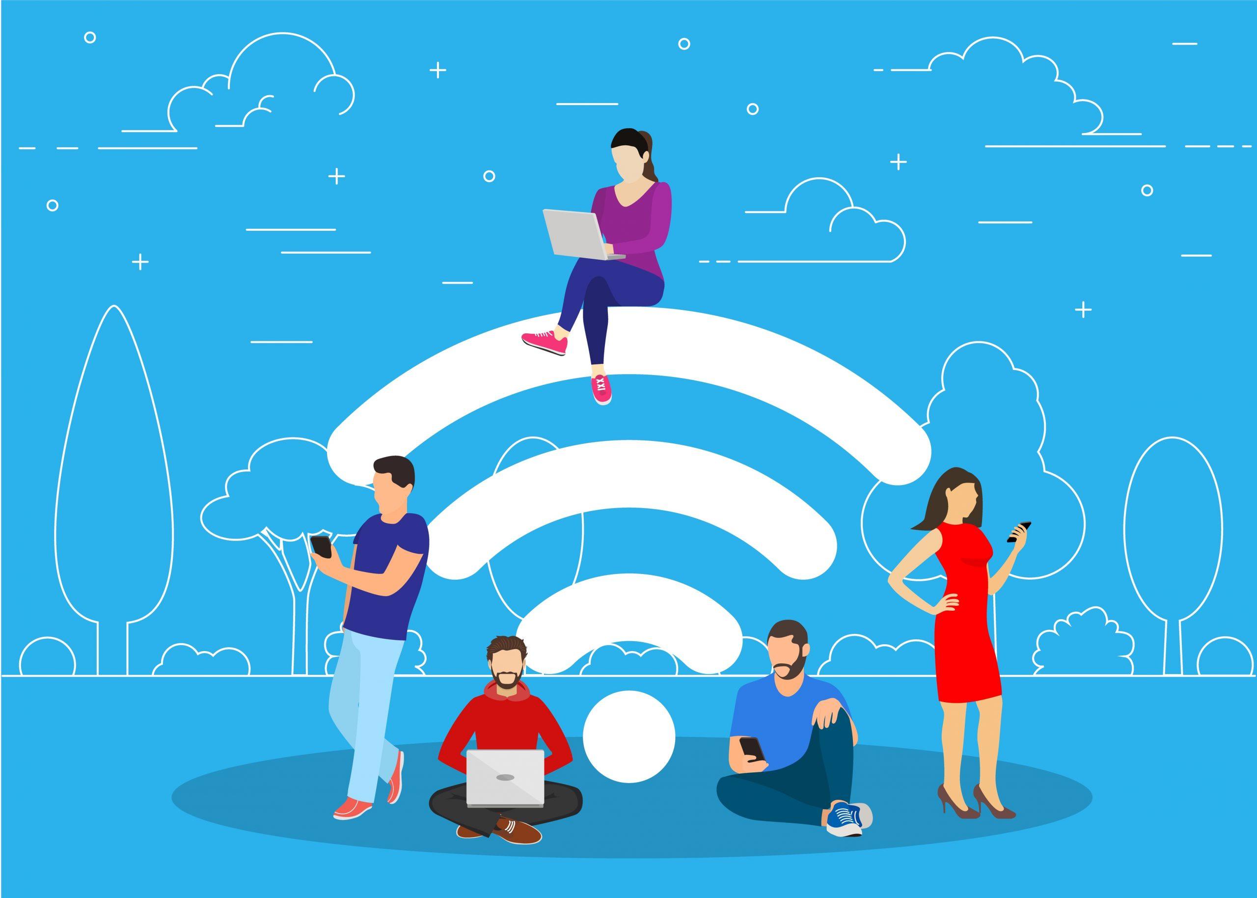 Importance Of WiFi Surveys